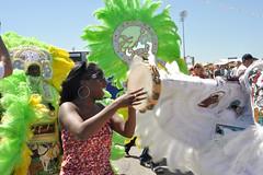 New Orleans Jazzfest 2011