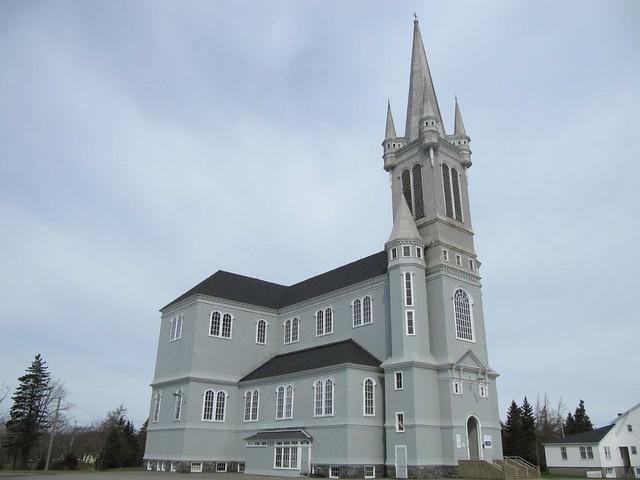Church Point, Nova Scotia