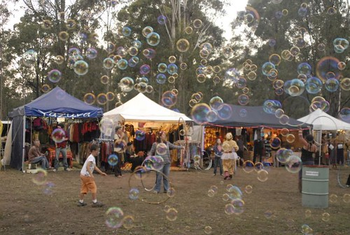 The Gum Ball 2011