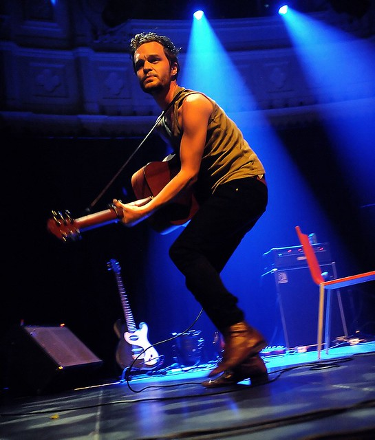 The Tallest Man on Earth (2)
