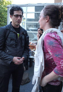 When Jeni met Tantek