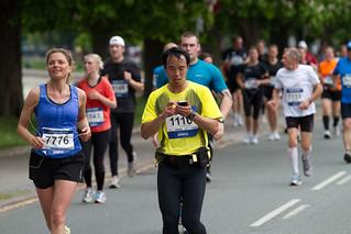 cph marathon '11-1013