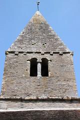 Eglise de l'Assomption à Cersot