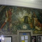 Sheboygan Wisconsin Post Office Mural