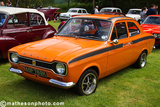 ford escort mk1 mexico flickr photo sharing. Black Bedroom Furniture Sets. Home Design Ideas