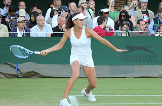 Wimbledon 2011 - Day 6-0209