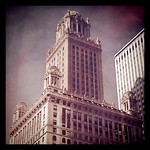 I'm expecting to see Sentinel Prome on top of the Jewelers Building