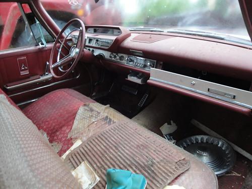 64  Dodge Custom 880