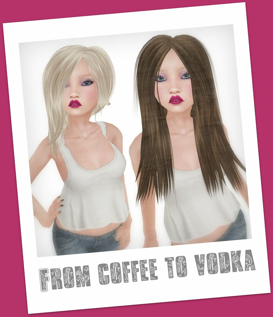 From Coffee To Vodka