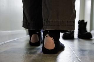 my achilles heel