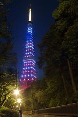 Tokyo tower, 東京タワー