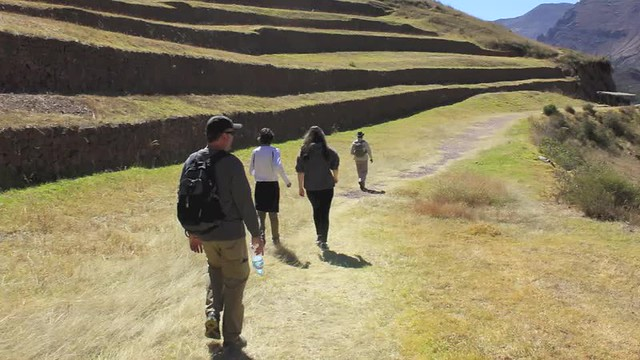 Pisac - Sacred Valley, Peru