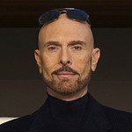 Terry Goodkind (@terrygoodkind) looks like General Zod
