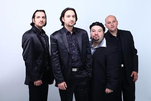 Finucci Brothers Quartet