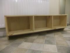 One Shelf