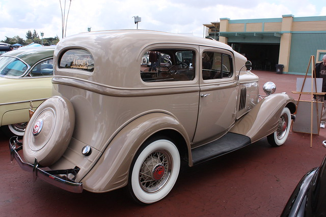 1934 pontiac 2 door sedan flickr photo sharing for 1940 pontiac 2 door sedan