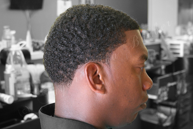 3 guard haircut