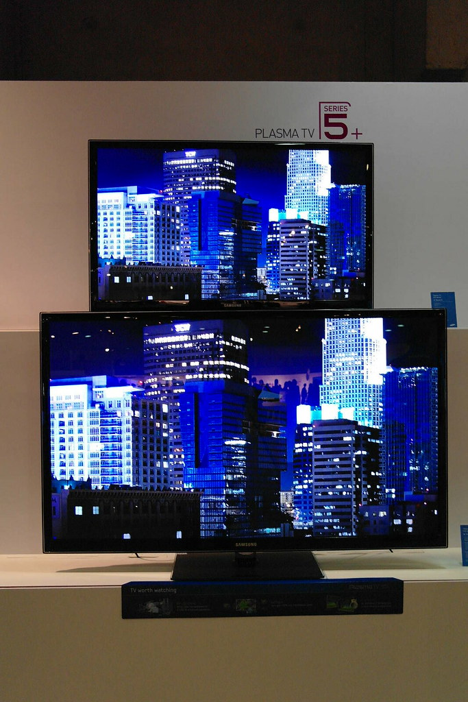 Samsung Forum 2011 | A Samsung lança Smart TVs, displays, Bl… | Flickr