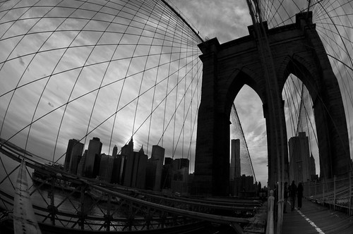 BB B&W Fisheye 10.5mm