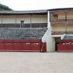 360º plaza de toros de Béjar (la Ancianita)