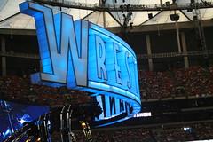 4.3 - WrestleMania