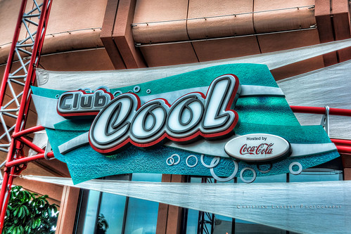 This Club is Cool!