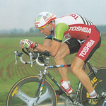Tour Of Lombardy `91