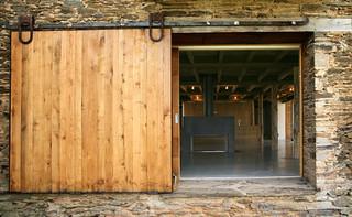 r novation d 39 une grange projet et r alisation. Black Bedroom Furniture Sets. Home Design Ideas