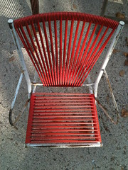 chair 3 - Photo of Saint-Vincent