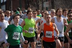 33st Annual Westport St. Patrick's Day Run