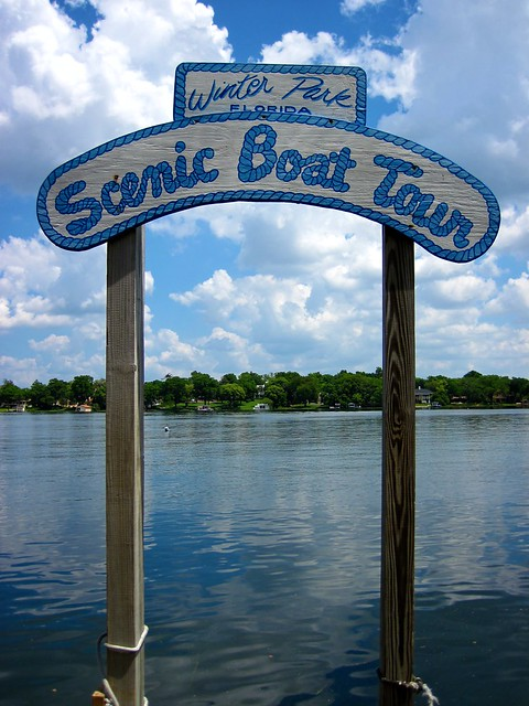 Scenic Boat Tours Beaufort Nc