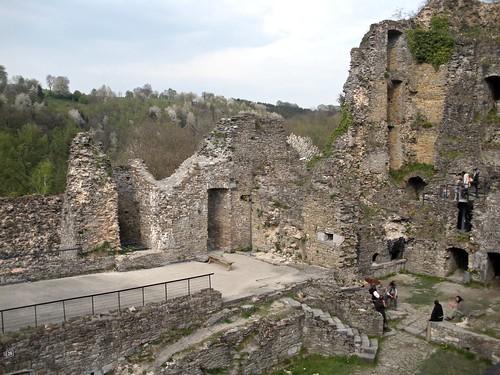 chateau de franchmont 048