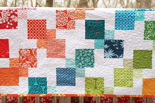 New Modern Quilt Patterns Free Clie For Extraordinary Contemporary Quilt Patterns