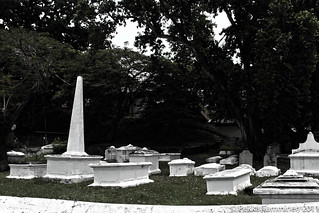Dutch Graveyard の画像. graveyard tombstone malaysia malacca dutchgraveyard stpaulshill