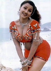 Rachana banerjee sexy