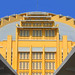 Art Deco Masterpiece | Central Market (Psah Thmay or New Market) | Phnom Penh | Cambodia by I Prahin | www.southeastasia-images.com
