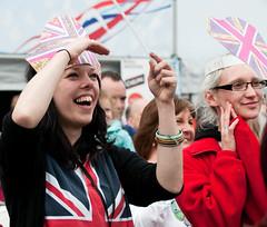 Royal Wedding-Prince William and Catherine Middleton