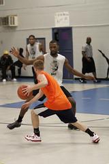 May 1st Basketball Action