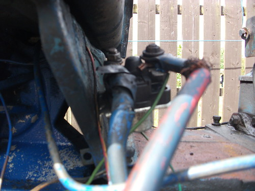 the fordson tractor pages forum • view topic starter wiring and image
