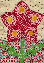 Month 7 - Flower 3