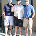 Small photo of Back-to-back wins for AER golf champs