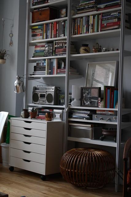 new clutter