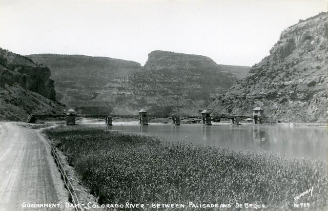 Colorado A 0018 Grand Valley Diversion Dam Flickr