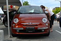 automobile, fiat, fiat 500, wheel, vehicle, automotive design, city car, fiat 500, land vehicle, motor vehicle,
