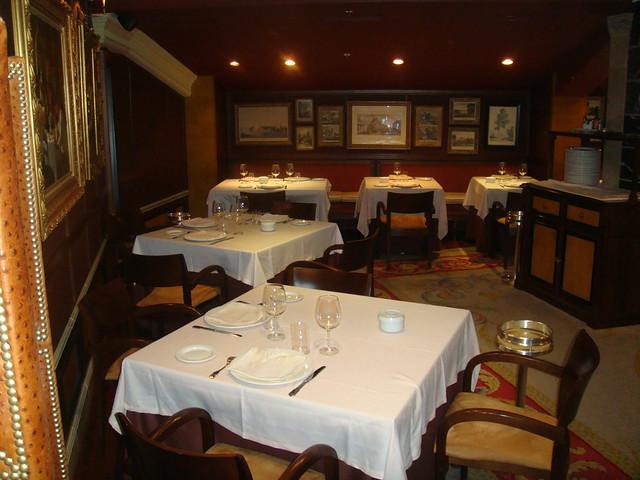 Restaurante puerta 57 madrid flickr photo sharing for Puerta 57 restaurante