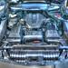 Mercedes SLR Engine HDR 2 by Kitko33