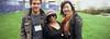 Jason Sanders, Nadia Aly & Krystal - Northern Voice 2011 by Kris Krug