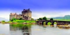 The Magic of Scotland