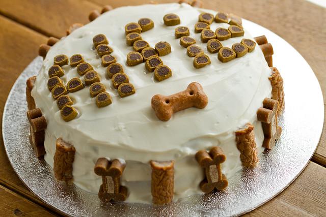 Birthday Cake Bacon