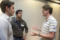 IE Entrepreneurs Circle Networking event – June 2011